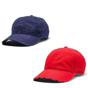Timberland Southport Beach Baseball Cap for £9.45 delivered (UK Mainland) @ Timberland