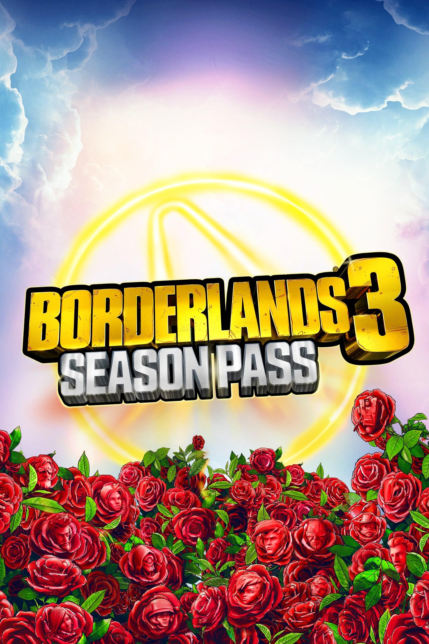 Xbox one borderlands 3 season pass £9.53 via Microsoft Brazil store (Gold Members only)