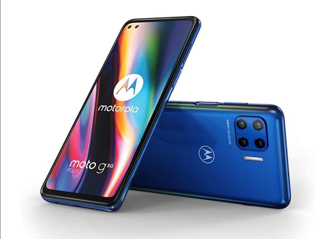 Moto G 5G Plus 128GB (Good) £174.99 / G8 Power (VGC) £99.99 / G9 Play £99 / Huawei P Smart (VGC) £69 / Nokia 8.3 (VGC) £239 @ Smartfonestore