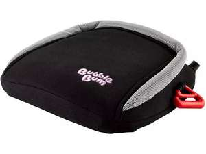 Inflatable Booster Seat - £19.38 + £3.99 Delivery from Halfords