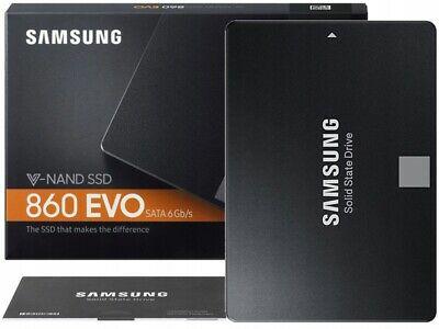 "2TB - Samsung EVO 860 2.5"" 550/520MB/s R/W - £159.96 Delivered @ ssd4sale /eBay"