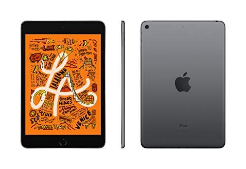 Apple iPad Mini 5th Gen (7.9-inch, Wi-Fi, 64GB) - Space Grey £349.97 @ Amazon