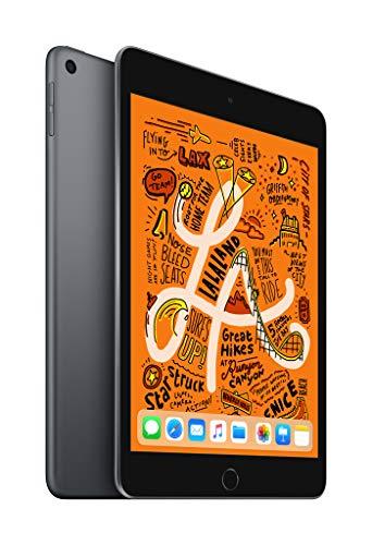 Apple iPad Mini 5th Gen (7.9-inch, Wi-Fi, 256GB) - Space Grey £500 @ Amazon