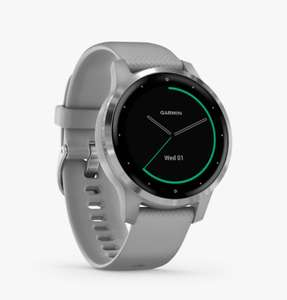Garmin vivoactive 4S Smartwatch 40mm with Silicone Band £179 at John Lewis