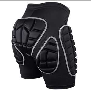SKL Hip Protection 3D Padded Shorts Small & Medium £3.99 Prime / £8.48 Non Prime Sold by SKL Sport Direct and Fulfilled by Amazon