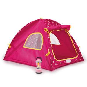 B Friends Tent and Lantern £13.99 delivered @ The Entertainer