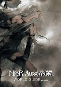 NieR: Automata - World Guide Hardcover book £16.75 @ Blackwell