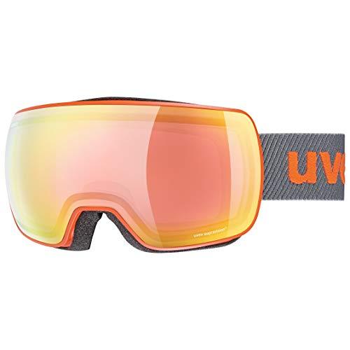 Uvex Unisex Compact Fm ski goggles £18.06 prime / £22.55 non prime @ Amazon
