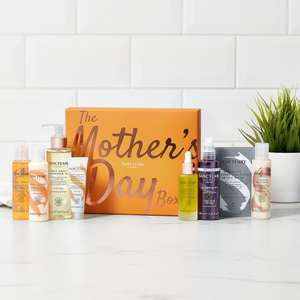 Sanctuary Mother's Day Beauty Box now £30 using code with Free Next Day Delivery @ Sanctuary