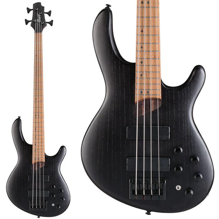 Cort Artisan Series B4 Plus Bass Guitar - £329 Delivered @ GuitarGuitar