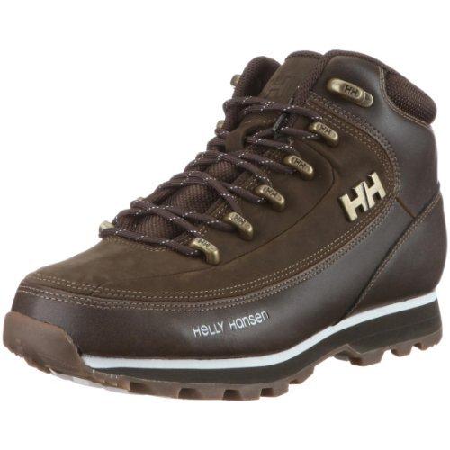 Helly Hansen Men's The Forester Hiking Boot, Black (Jet Black 996), 6.5 UK £43.48 @ Amazon