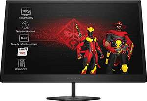 OMEN by HP 25 Monitor FHD 1080p 144hz - £138.31 at Amazon