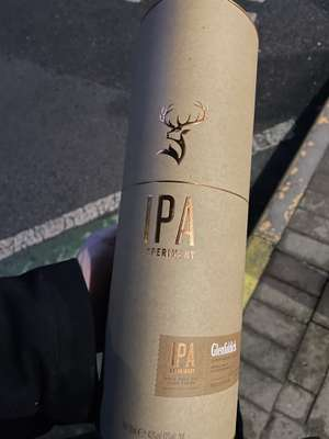 Glenfiddich IPA experiment - £36 Instore @ Waitrose & Partners (York)