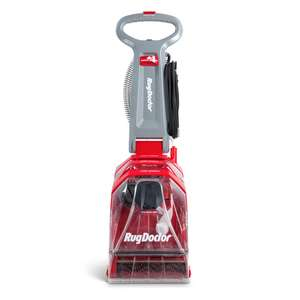 RugDoctor Deep Carpet Cleaner – Nearly New £209 at Rug Doctor