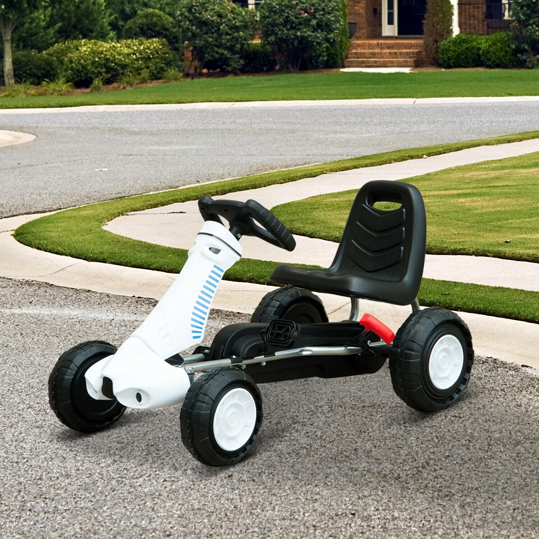Kids Pedal Go Cart Ride On - now £33.14 delivered using code @ eBay / 2011homcom