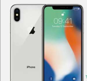 Apple iPhone X 64GB Vodafone Used Good Condition Smartphone (10% Auto Applied + 15% With Code) - £198.89 @ Music Magpie / Ebay