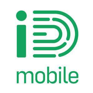 30 Day SIM Only - Unlimited Minutes and Texts, 15GB data for £8pm (Poss £5 TCB) @ iD Mobile