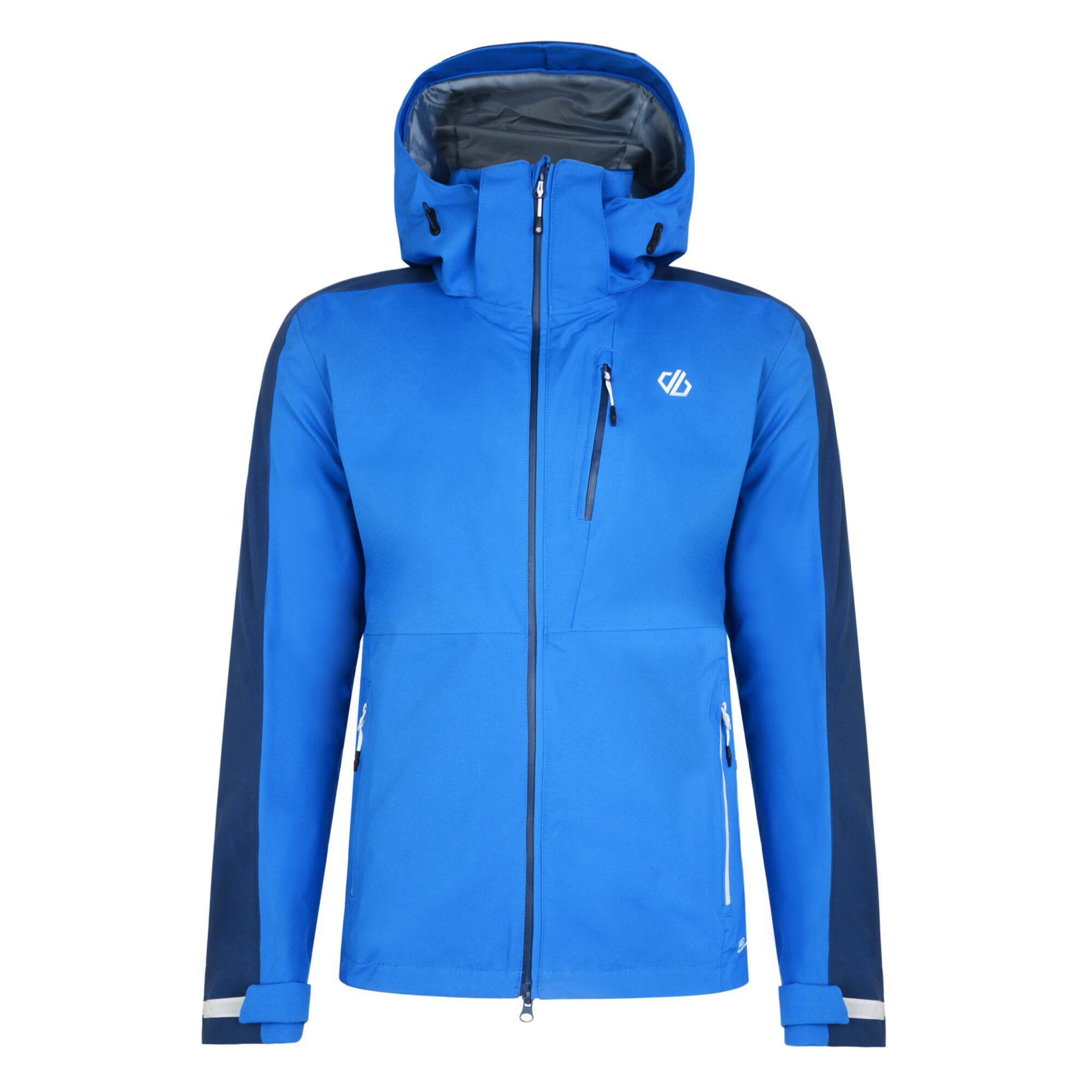 Dare2b Men's Diluent Lightweight Waterproof Jacket in blue for £27.46 delivered using code (mainland UK) @ eBay / Regatta