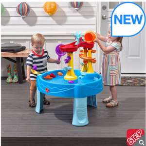 Step2 Archway Falls Water Table (2+ Years) £45.99 @ Costco