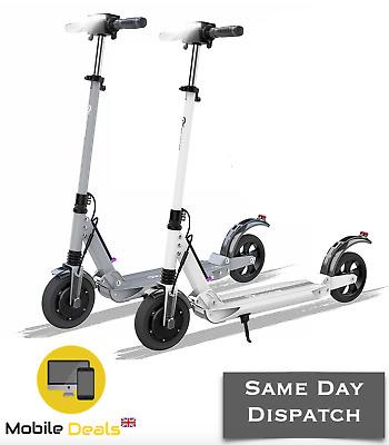 Evercross E1 Electric Scooter 350W - £203.99 @ mobiledealsuk / eBay