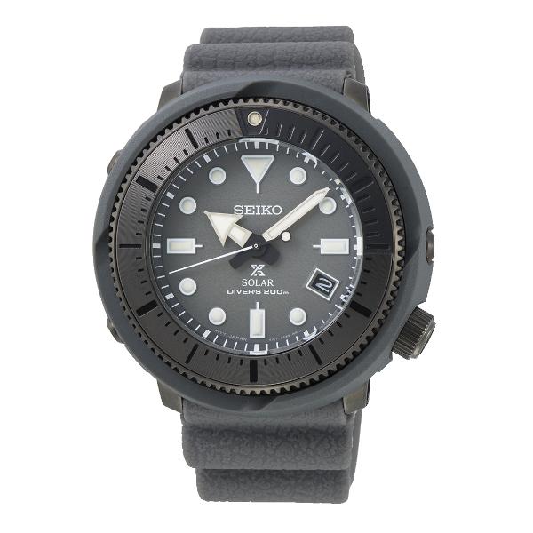 SEIKO PROSPEX Grey SNE537P1 Watch (various colours) £241 @ AMJ Watches