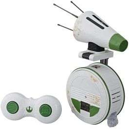 Star Wars Remote Control D-O Rolling Electronic Droid for £14.99 delivered (mainland UK) @ BargainMax