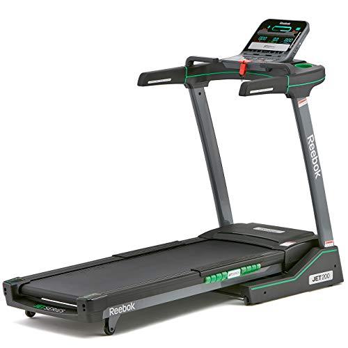 Reebok Jet 200 Series Bluetooth Treadmill £446.74 from Amazon