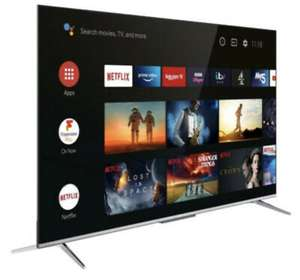 "TCL 55"" 55P715 Smart Ultra High Definition Television £339.15 delivered with code @ peter_tyson ebay"