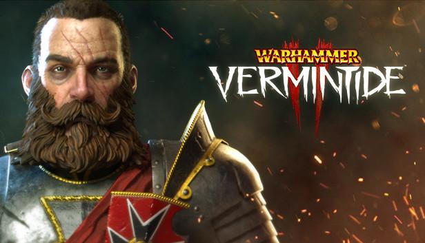 Warhammer: Vermintide 2 £5.94 @ Steam