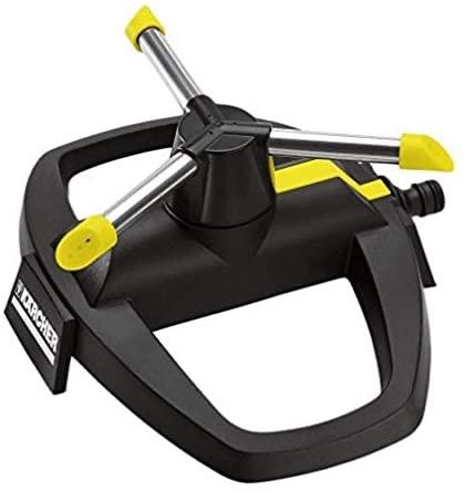 Karcher 2.645-019.0 20.0 x 24.8 x 10.0 cm RS130/3 Sprinkler - Black/Yellow - £9.43 Prime + £4.49 Non Prime @ Amazon