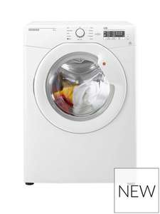 Hoover HLV9LG Link 9kg Vented Tumble Dryer- White £219.99 @ Very