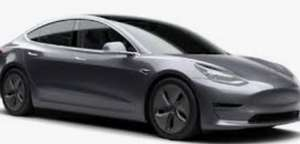 Tesla Model 3 Personal Contract Hire £382.76pm x 48 Months / £2,870.46 Up Front - Total Cost £21,242.94 @ Blue Chilli