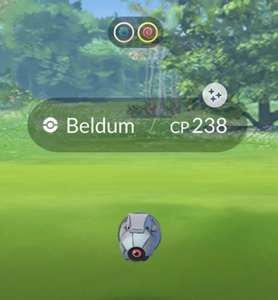 Pokémon GO - Incense Day: Psychic-Type and Steel-Type - 1 Coin incense bundle too!