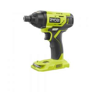Ryobi 18V ONE+ 200Nm Impact Driver (Body Only) - £56.39 (+add cheap Milwaukee blades to get free delivery) @ SGS Engineering