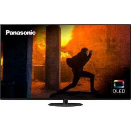 Panasonic TX-55HZ980B OLED TV - £1,079 With Discount Code @ Smiths TV
