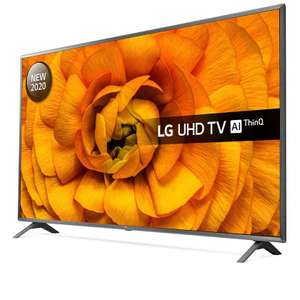 """LG 82"""" Smart 4K Ultra HD HDR LED TV with Google Assistant & Amazon Alexa £1399 @ Electrical experience"""