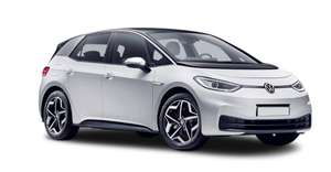 VW ID.3 fully electric car / Style / Pro Performance / 1+23 lease / 8k miles / £296.88pm + £180 broker fee £7305.05 @ Leaseloco