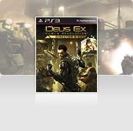 Deus Ex: Human Revolution - Director's Cut on PS3 and Xbox 360 - £6.99 Delivered @ Square Enix Store