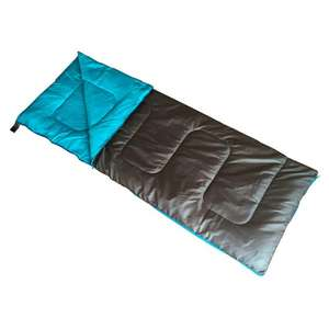Rectangular Sleeping Bag 250 - £7.50 (+ Delivery Charge / Minimum Spend Applies) @ Tesco