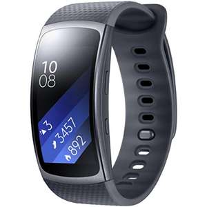 Samsung Gear Fit2 Smart Watch (Large) - Black £49.99 Sold by EpicEasy Ltd and Fulfilled by Amazon.