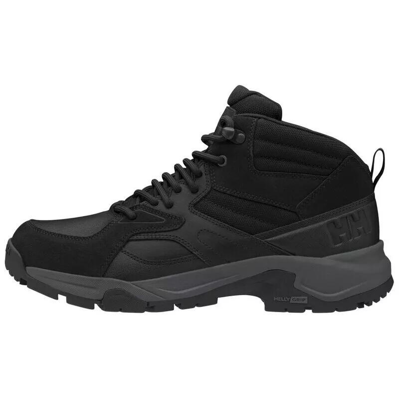 Helly Hansen Mens Arrowhead Walking/Hybrid Boots (Black/Ebony) - £43.98 Delivered @ Sportpursuit