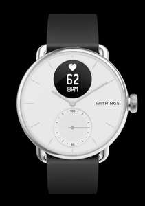 Withings Scanwatch hybrid smartwatch £208.29 delivered @ Withings