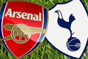 Free £5 Bet on Arsenal Vs Spurs when you stake £5 in play in the 1st Half @ SkyBet (Initial Stake Required)