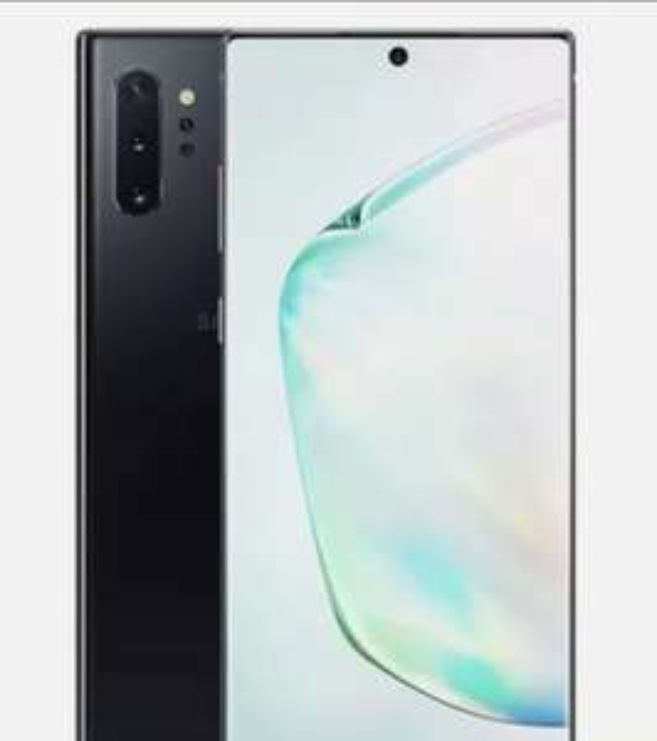 Samsung Galaxy Note 10 Plus (Good Condition /Unlocked/Black/Aura) - £358.49 @ Music Magpie / Ebay