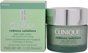 Clinique Redness Solutions Daily Relief Cream 50 ml £29.79 at Amazon