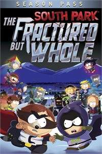 South Park: The Fractured But Whole Season Pass - £9.99 @ Microsoft Store