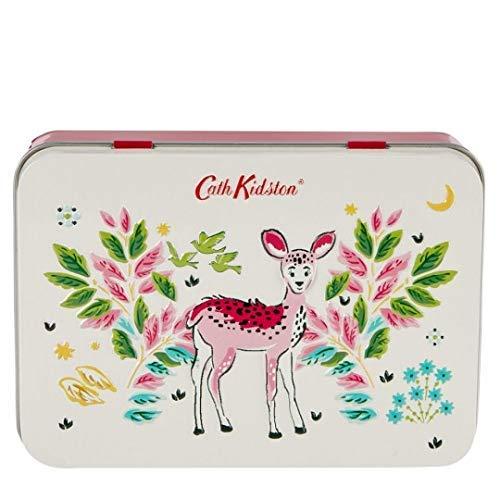 Cath Kidston Magical Woodland lavender and English Chamomile Hand and Lip Tin £7.62 (+£4.49 Non Prime) at Amazon