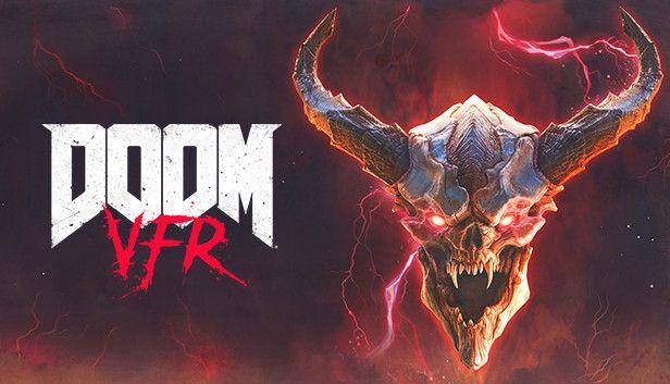 [Steam] DOOM VFR (PC) - £4.49 @ CDKeys