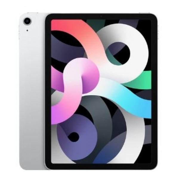 Brand New Apple iPad Air 10.9-inch Wi-Fi 64GB - Silver - 3 Year Warranty. £524.75 @ EDUstore