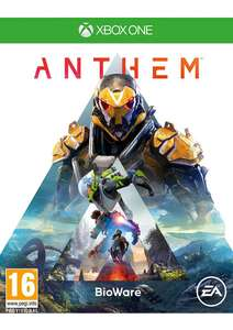 Anthem (Xbox One) - £2.99 Delivered @ Simply Games